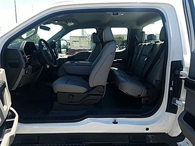2020 Ford F-350 Super Cab 4x4, Knapheide Steel Service Body #NC55859 - photo 14