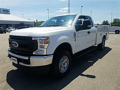 2020 Ford F-350 Super Cab 4x4, Knapheide Steel Service Body #NC55859 - photo 4