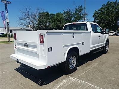 2020 Ford F-350 Super Cab 4x4, Knapheide Steel Service Body #NC55859 - photo 2