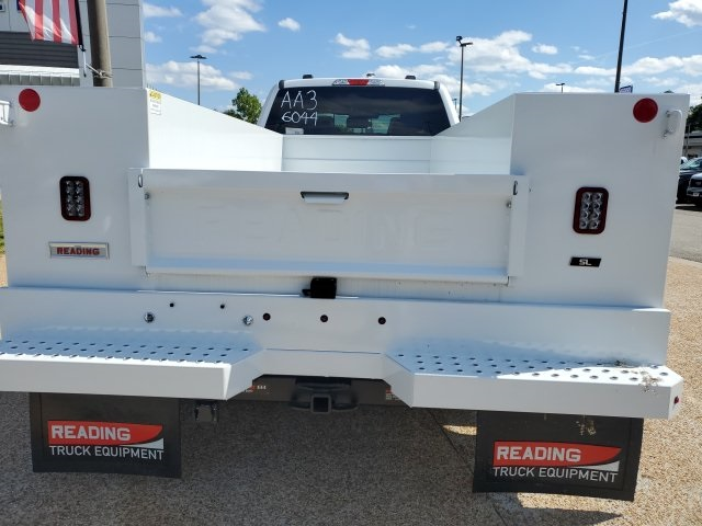 2020 F-350 Crew Cab DRW 4x4, Reading SL Service Body #NC56044 - photo 5