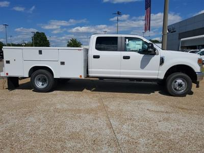 2020 F-350 Crew Cab DRW 4x4, Reading SL Service Body #NC56044 - photo 4