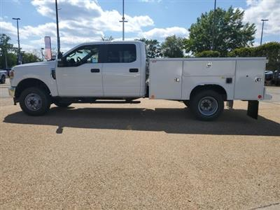 2020 F-350 Crew Cab DRW 4x4, Reading SL Service Body #NC56044 - photo 7
