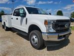 2020 F-350 Crew Cab DRW 4x4, Reading SL Service Body #NC56044 - photo 1