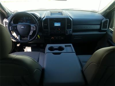 2020 Ford F-450 Crew Cab DRW 4x4, Reading SL Service Body #NC56052 - photo 12