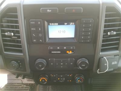 2020 Ford F-450 Crew Cab DRW 4x4, Reading SL Service Body #NC56052 - photo 13
