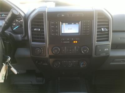 2020 Ford F-450 Crew Cab DRW 4x4, Reading SL Service Body #NC56053 - photo 17