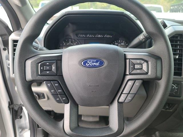 2020 Ford F-550 Crew Cab DRW 4x4, Reading SL Service Body #NC56057 - photo 13