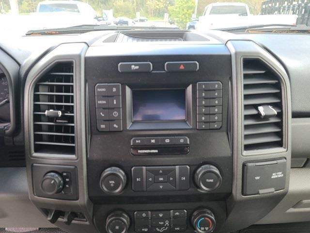 2020 Ford F-550 Crew Cab DRW 4x4, Reading SL Service Body #NC56057 - photo 16