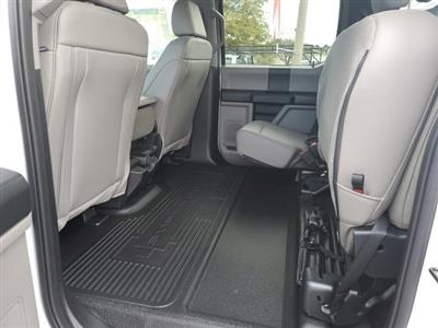 2020 Ford F-550 Crew Cab DRW 4x4, Reading SL Service Body #NC56057 - photo 9