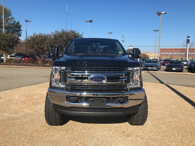 2019 F-250 Crew Cab 4x4,  Pickup #NC56747 - photo 3