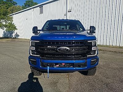 2021 Ford F-250 Crew Cab 4x4, Pickup #NC57782 - photo 4