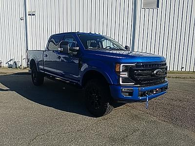2021 Ford F-250 Crew Cab 4x4, Pickup #NC57782 - photo 9