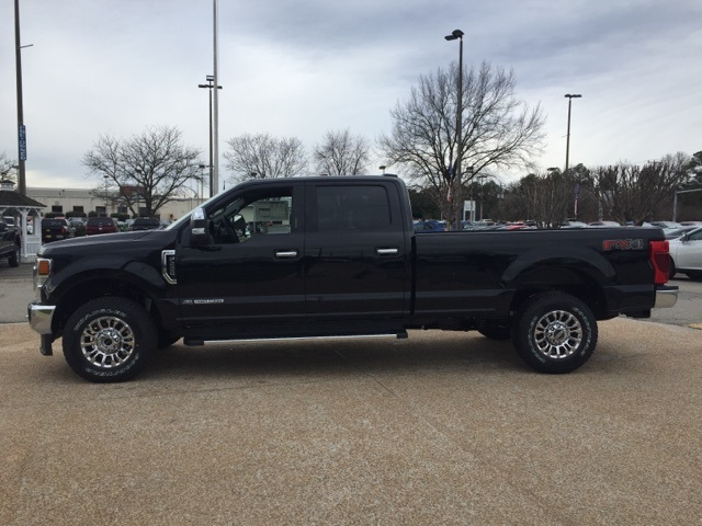 2020 Ford F-250 Crew Cab 4x4, Pickup #NC59866 - photo 5