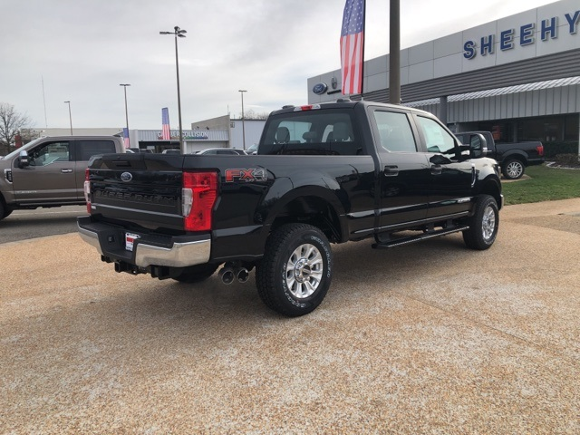 2020 F-250 Crew Cab 4x4, Pickup #NC59868 - photo 1