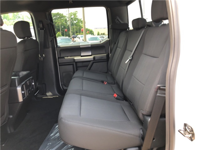 2018 F-150 SuperCrew Cab 4x4,  Pickup #NC61068 - photo 11