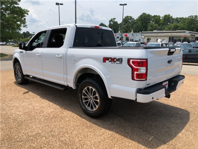 2018 F-150 SuperCrew Cab 4x4,  Pickup #NC61068 - photo 6