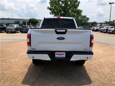 2018 F-150 SuperCrew Cab 4x4,  Pickup #NC61068 - photo 7