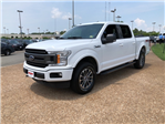 2018 F-150 SuperCrew Cab 4x4,  Pickup #NC61068 - photo 4