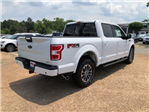 2018 F-150 SuperCrew Cab 4x4,  Pickup #NC61068 - photo 2