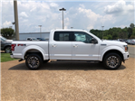 2018 F-150 SuperCrew Cab 4x4,  Pickup #NC61068 - photo 8