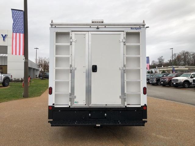 2019 E-450 4x2, Rockport Workport Service Utility Van #NC63453 - photo 7