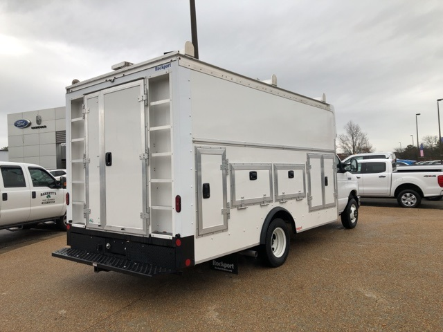 2019 E-450 4x2, Rockport Workport Service Utility Van #NC63453 - photo 2