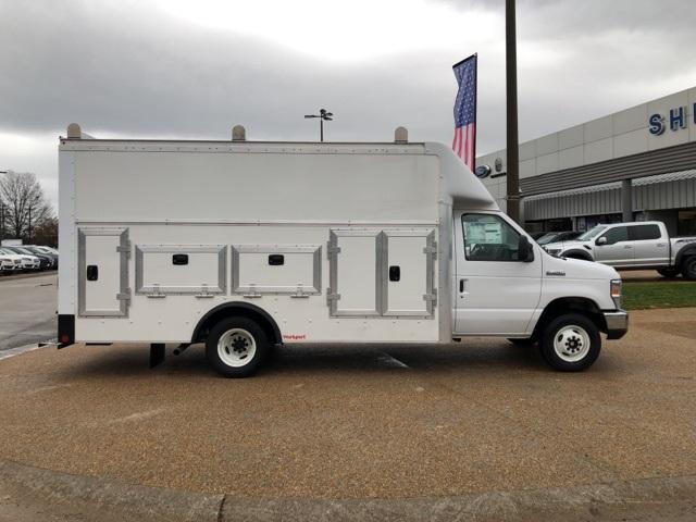 2019 E-450 4x2, Rockport Workport Service Utility Van #NC63453 - photo 8