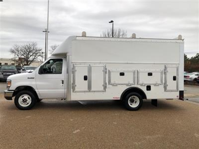 2019 E-450 4x2, Rockport Workport Service Utility Van #NC63453 - photo 5