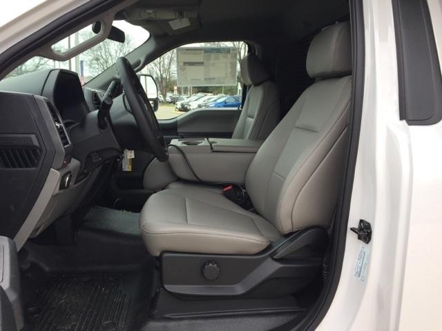 2020 F-550 Regular Cab DRW 4x4, Freedom Canyon Landscape Dump #NC64271 - photo 14