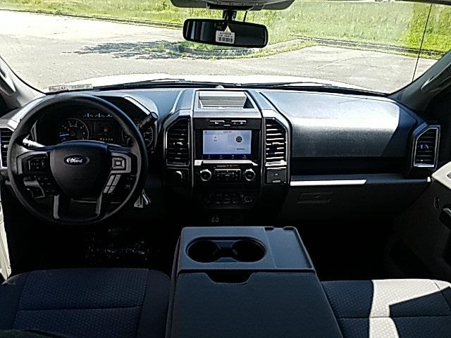 2020 Ford F-150 SuperCrew Cab 4x4, Pickup #NC64620 - photo 15