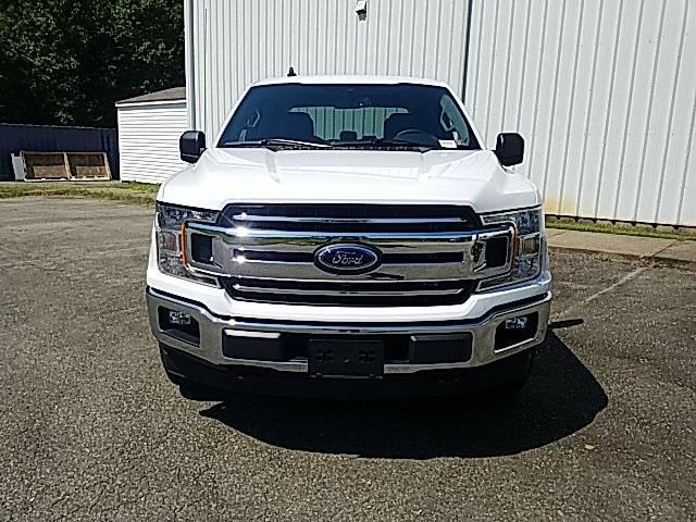 2020 Ford F-150 SuperCrew Cab 4x4, Pickup #NC64620 - photo 4