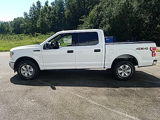 2020 Ford F-150 SuperCrew Cab 4x4, Pickup #NC64620 - photo 3