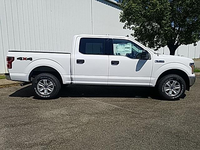 2020 Ford F-150 SuperCrew Cab 4x4, Pickup #NC64620 - photo 8