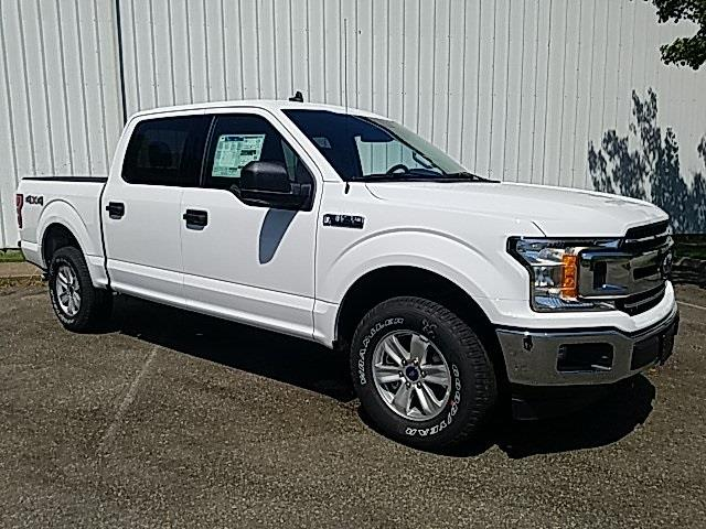 2020 Ford F-150 SuperCrew Cab 4x4, Pickup #NC64620 - photo 9