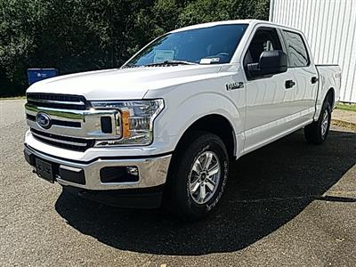 2020 Ford F-150 SuperCrew Cab 4x4, Pickup #NC64620 - photo 5