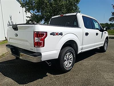 2020 Ford F-150 SuperCrew Cab 4x4, Pickup #NC64620 - photo 2