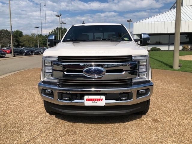 2019 F-250 Crew Cab 4x4,  Pickup #NC66428 - photo 3