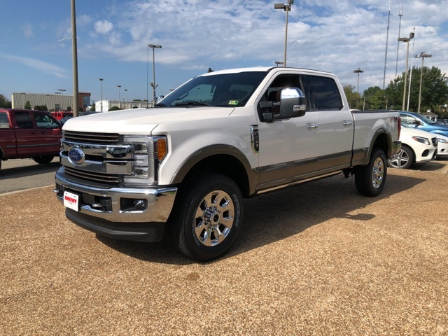 2019 F-250 Crew Cab 4x4,  Pickup #NC66428 - photo 4