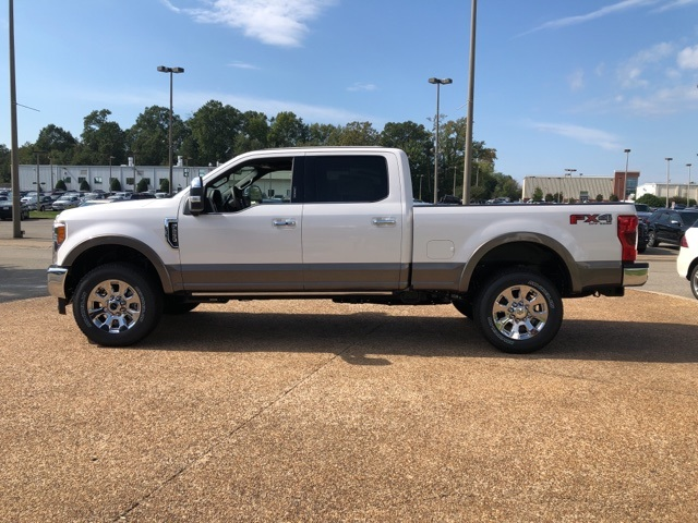 2019 F-250 Crew Cab 4x4,  Pickup #NC66428 - photo 5