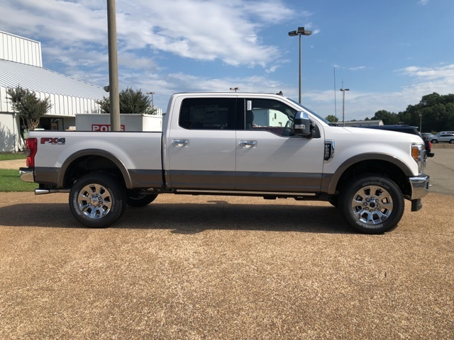 2019 F-250 Crew Cab 4x4,  Pickup #NC66428 - photo 8