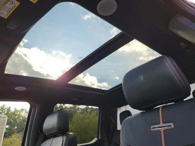 2021 F-150 SuperCrew Cab 4x4,  Pickup #NC69968 - photo 16