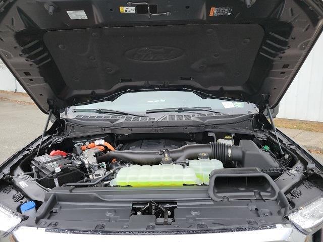 2021 F-150 SuperCrew Cab 4x4,  Pickup #NC69973 - photo 10