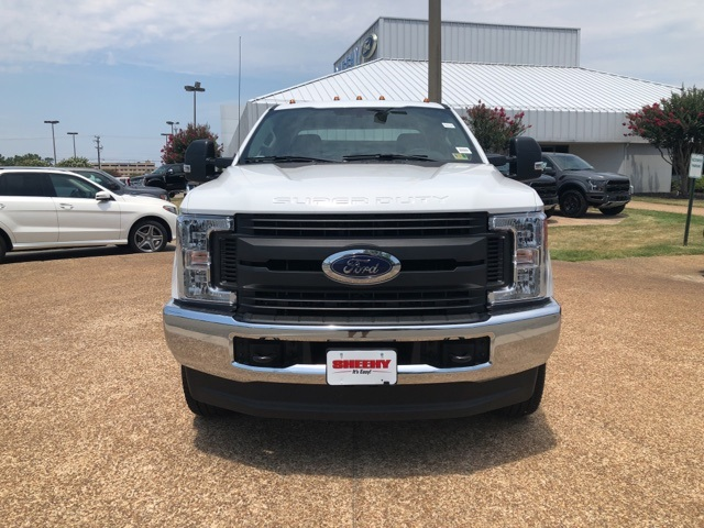 2018 F-250 Super Cab 4x4,  Monroe Service Body #NC70372 - photo 3