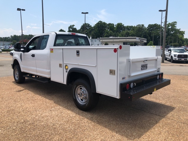 2018 F-250 Super Cab 4x4,  Monroe Service Body #NC70372 - photo 6