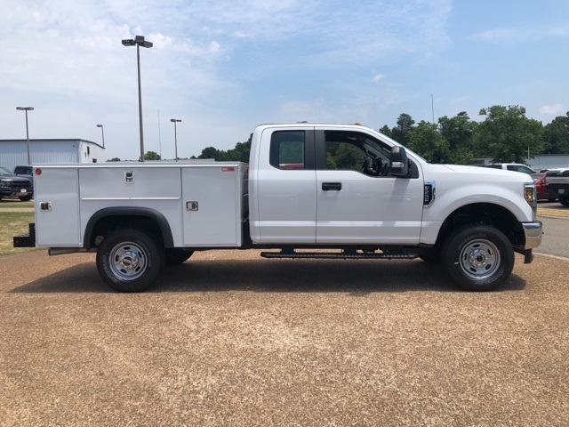 2018 F-250 Super Cab 4x4,  Monroe Service Body #NC70372 - photo 8