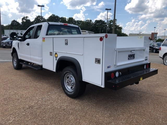 2018 F-250 Super Cab 4x4,  Monroe MSS II Service Body #NC70373 - photo 2
