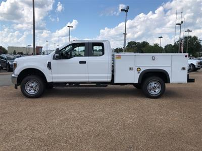 2018 F-250 Super Cab 4x4,  Monroe MSS II Service Body #NC70373 - photo 5