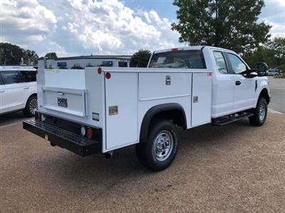2018 F-250 Super Cab 4x4,  Monroe MSS II Service Body #NC70373 - photo 7