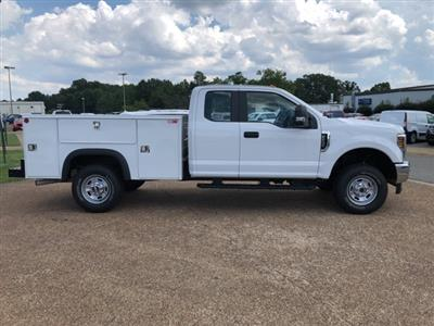 2018 F-250 Super Cab 4x4,  Monroe MSS II Service Body #NC70373 - photo 8