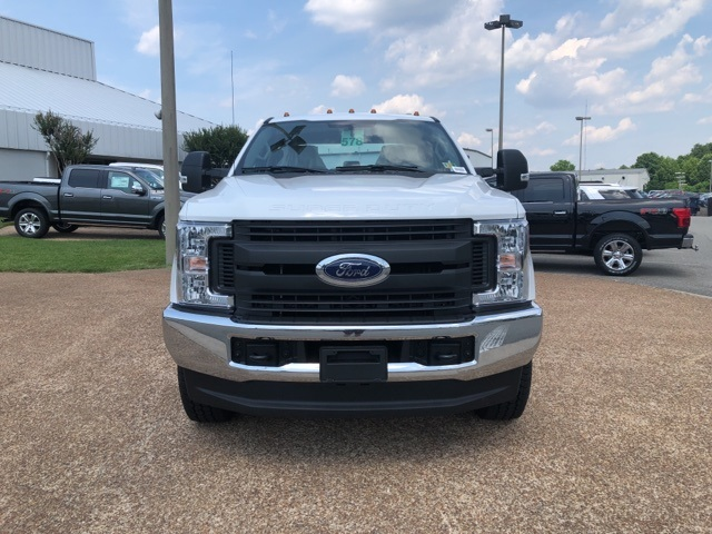 2018 F-350 Crew Cab 4x4,  Reading Service Body #NC70430 - photo 3